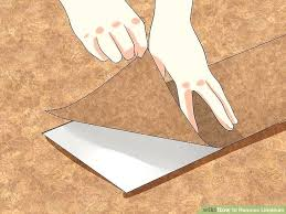 image titled remove linoleum step 4 adhesive remover vinyl tile uk
