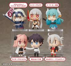 <b>Learning with</b> Manga! <b>Fate</b>/<b>Grand Order</b> Collectible Figures Episode ...