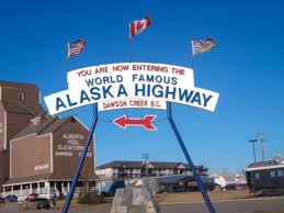 The Alaska Canada Highway Guide Road Trip Planner Alcan Photos