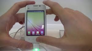 LG L35 - présentation au #MWC14