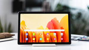 Máy tính bảng Samsung Galaxy Tab A7 2020 (T505) - Chính hãng giá rẻ - Hoàng  Hà Mobile