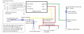 honda tail light wiring diagram wiring diagrams best lights wiring and the 7 way socket irv2 forums honda cbr tail light wiring diagram honda tail light wiring diagram