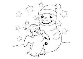 Kerst Kleurplaten Sneeuwpop Krijg Duizenden Kleurenfotos Van De Beste