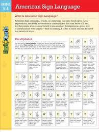 9781411469228 American Sign Language Flashcharts Abebooks
