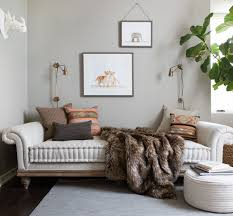 daybed in nursery.  Daybed A Sophisticated Color Pallette And Grown Up Daybed Make This Nursery An  Easy Transition To Guest Room Or Big Kid In Daybed Nursery