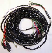 elan series body wiring harness lotus elan series 3 body wiring harness