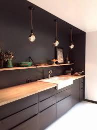 ... Deco Table Rouge Et Noir Élégant Cuisine Noir Et Rouge Charmant Deco  Cuisine Gris Et Noir ...