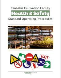 Health & Safety Marijuana Plans | Buy A Marijuana Health & Safety ...