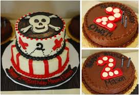 Pirates Party Cake Tips Kids Party Ideas Themes Decorations