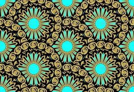 Sun Pattern Amazing Sun Pattern By Eaglesky GraphicRiver