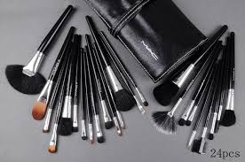 mac makeup brushes sets whole