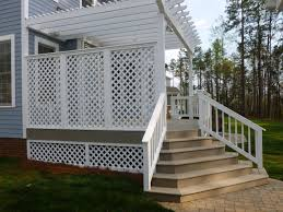 vinyl lattice fence panels. Plain Vinyl Vinyl Lattice Fence Panels Mtc Home Design  U2022 Pristine And H