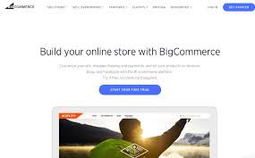 Bigcommerce Review 2018 Pros And Cons Of Using Bigcommerce For