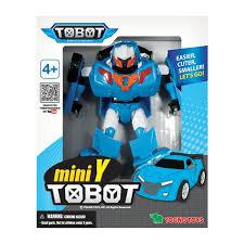 Мини <b>Тобот</b> У купить <b>трансформер Tobot</b> Y 301021 в Москве