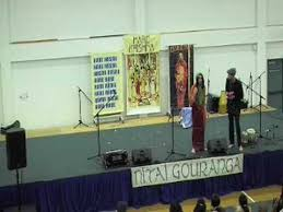 Preston Hare Krishna festival (5) - YouTube