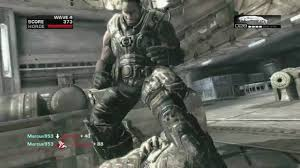 Gears of War 2 - Trailer - DLC ...