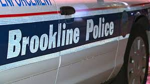 Officer Involved Shooting Near Cleveland Circle In Brookline Cbs