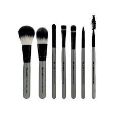 beaute basics eco makeup brush set 10 piece makeup brushes set reviews morphe 624 10 piece