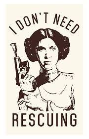 Image Result For Girl Power Posters Throw Like A Girl Leia