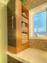 spa towel storage. Spa-Like Towel Storage Spa M