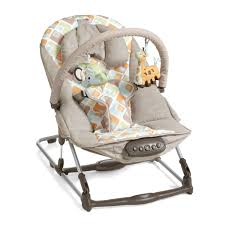 Next Stop - (Another) Baby: Top 10 List - Baby Chair/Swing/Bouncer