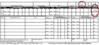 Usps Rural Carrier Pay Chart 2016 Finance