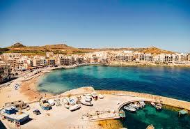Malta E Italia In Barca A Vela Lampedusa Linosa E Malta