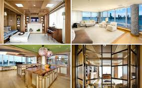 Rent Tyra Banks Massive Battery Park City Apartment For 50 000