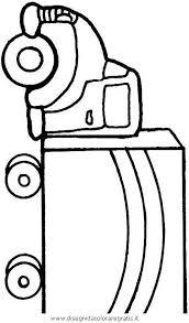 Disegno Camion24 Categoria Mezzitrasporto Da Colorare
