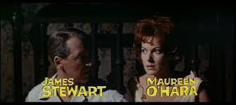 Image result for Mr. Hobbs Takes a Vacation 1962 Maureen O'Hara James Stewart