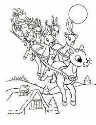 Small Picture Coloring Pages Toddler Christmas Coloring Pages Coloring Home