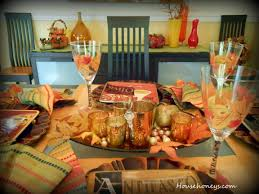 Fall Table Scapes Autumn Tablescapes Fox Den Rd