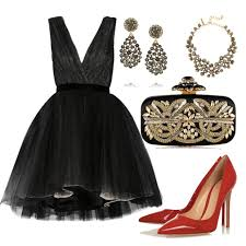 Christmas Party Dress Ideas