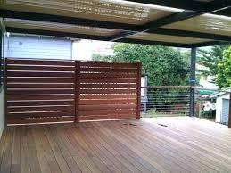 33 cozy design deck privacy screen outdoor screens for decks ideas screening