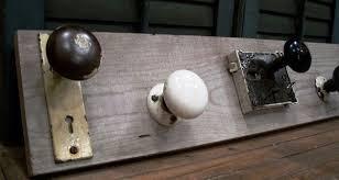 How To Make Coat Rack With Door Knobs Interesting Glass Door Knob Coat Rack Homedepot Door Knobs Photo Rustic Door