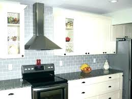 full size of white subway tile backsplash with dark grey grout glass beveled gray cabinets light