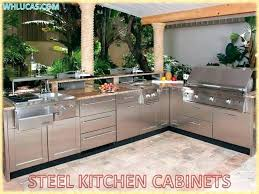 outdoor kitchen cabinets uk stainless steel outdoor kitchen cabinets cream colored metal stain outdoor kitchen cabinets kits uk