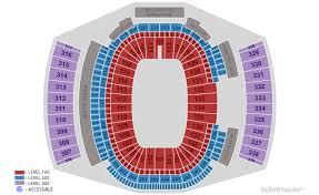 38 Disclosed New Era Field Seating Diagram