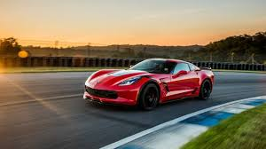 2017 Chevrolet Corvette Coupe Pricing - For Sale | Edmunds