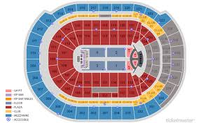 Bb T Center Florida Panthers Sunrise Tickets Schedule