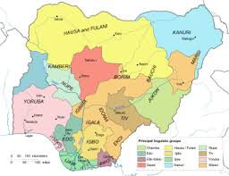 chinua achebe  map of ia s linguistic groups achebe s homeland the igbo region archaically spelt ibo lies in the central south