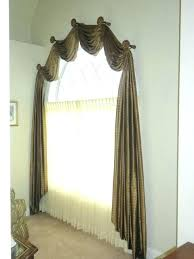 arched window treatments. Drapes For Arched Windows Window Treatments Top Modern Living Room