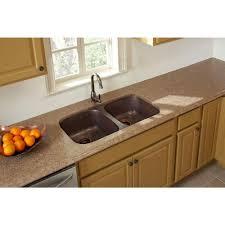 glacier bay undermount pure fair glacier bay kitchen sink