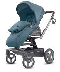 <b>Прогулочная коляска Inglesina Quad</b>, купить в интернет-магазине