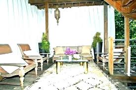 privacy curtains for patio deck privacy curtains outdoor privacy curtains