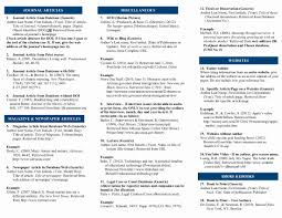 Bluebook Citation For Reports Salumguilherme