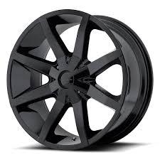 KMC Wheels: KM651 Slide