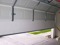 how to level a garage doorhow to insulate and level a garage floor by installing a floating