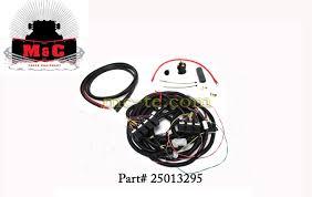 hiniker plow truck wiring kit 25013295 Hiniker Plow Wiring Harness Hiniker Plow Wiring Harness #78 hiniker snow plow wiring harness