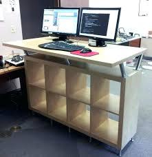diy sit stand desk sit stand desk for plans 0 diy adjule sit stand desk